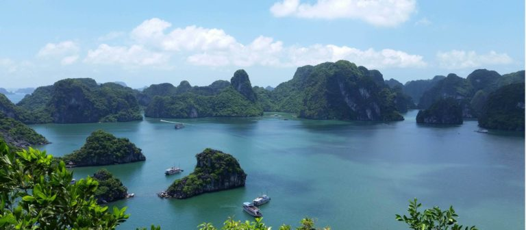 halong bay weather in october, cozy bay cruise