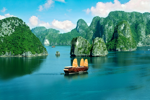 Best thing to do and best time to visit vietnam