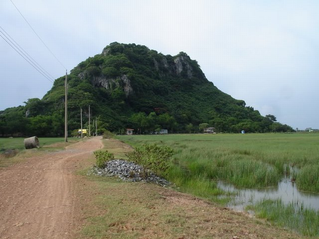 Da-Dung-mountain