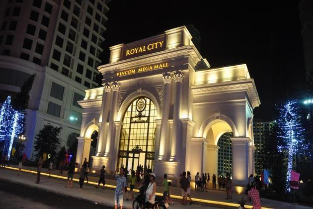 Royal-City-in-Hanoi