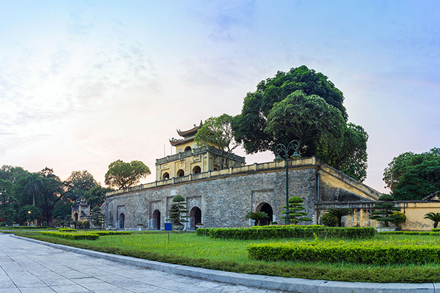 Thang-Long-Imperial-Citadel