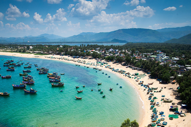 The best time to visit phu yen