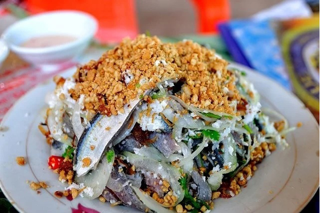 seafood in ha tien, cozy vietnam travel