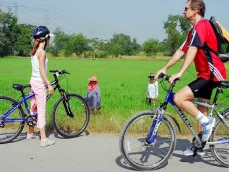 cycling in ninh binh, ninh binh tours, ninh binh daily tours, vietnam daily tours